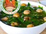 Một số món ăn ngon từ nấm rơm dễ làm